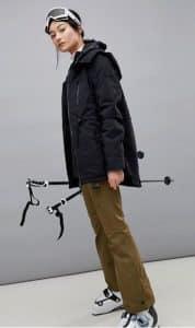 מעיל סקי מבצע