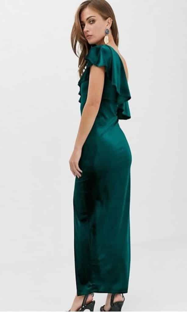 שמלת ערב מדהימה זוזו דילס מבצע