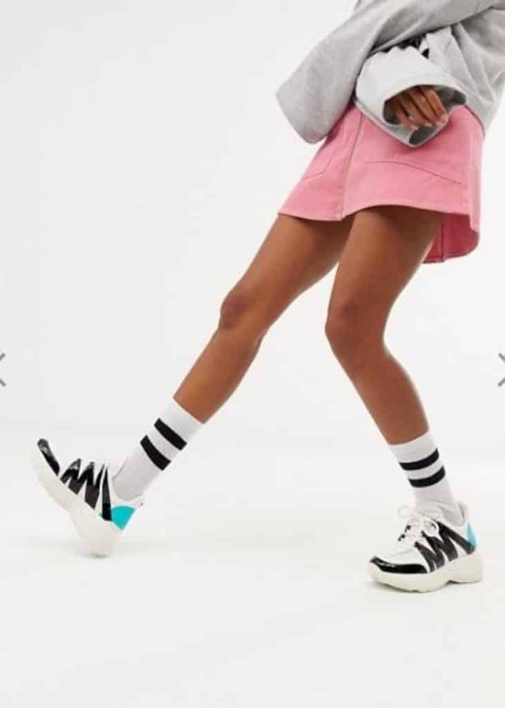 נעליים סטיב מאדן לנשים מבצע אסוס