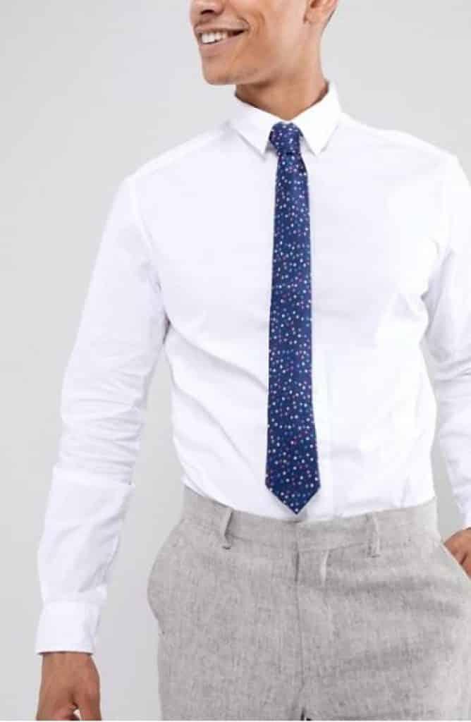 עניבה מתנה לגבר אסוס זוזו דיל