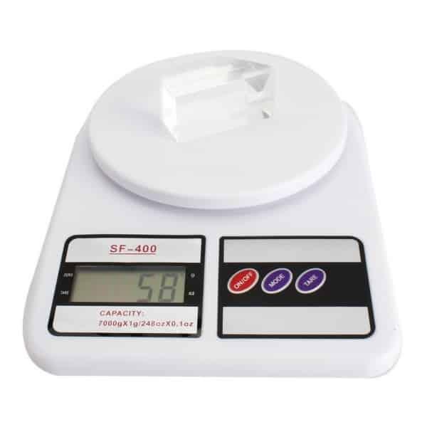 קופון יום הולדת של TMART – משקל למטבח בפחות מ-2$, ועוד מוצרים