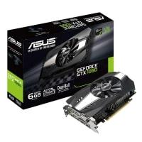 כרטיס מסך ASUS PH-GTX1060-6G Geforce 6GB ב₪949 בלבד! כולל משלוח!