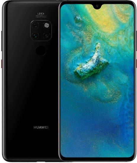 """Huawei Mate 20 128GB המדהים – רק ב2490 ש""""ח!"""