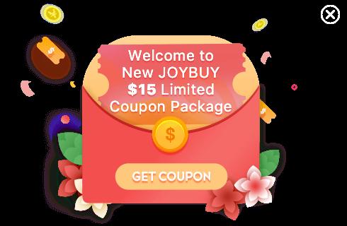 שווה ממש! קופונים של Joybuy לרגל חידוש האתר (פרסום ראשון)