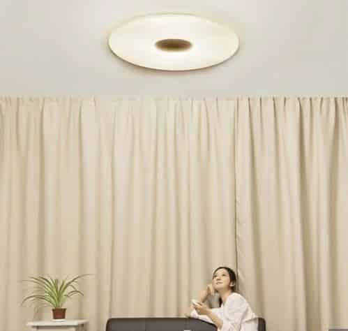 מנורה חכמה פיליפיס