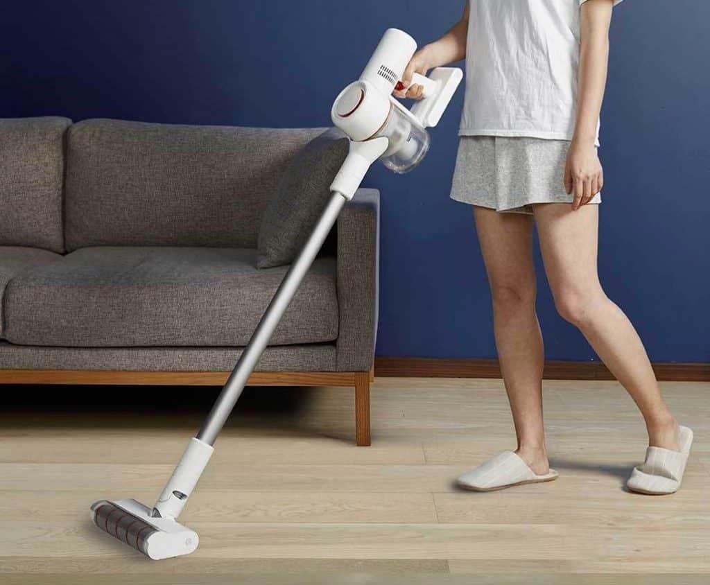 Dreame V9 cordless stick vacuum