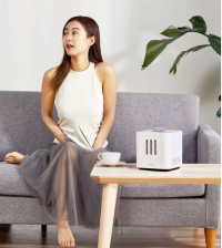 קוטל היתושים האולטימטיבי? Xiaomi Cokit – מדמה ריח, נשימה, חום ותאורה!