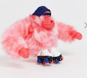 מחזיק מפתחות קיפלינג מבצע קוף