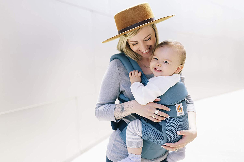 מנשא תינוק אמזון מבצע זוזו דילס