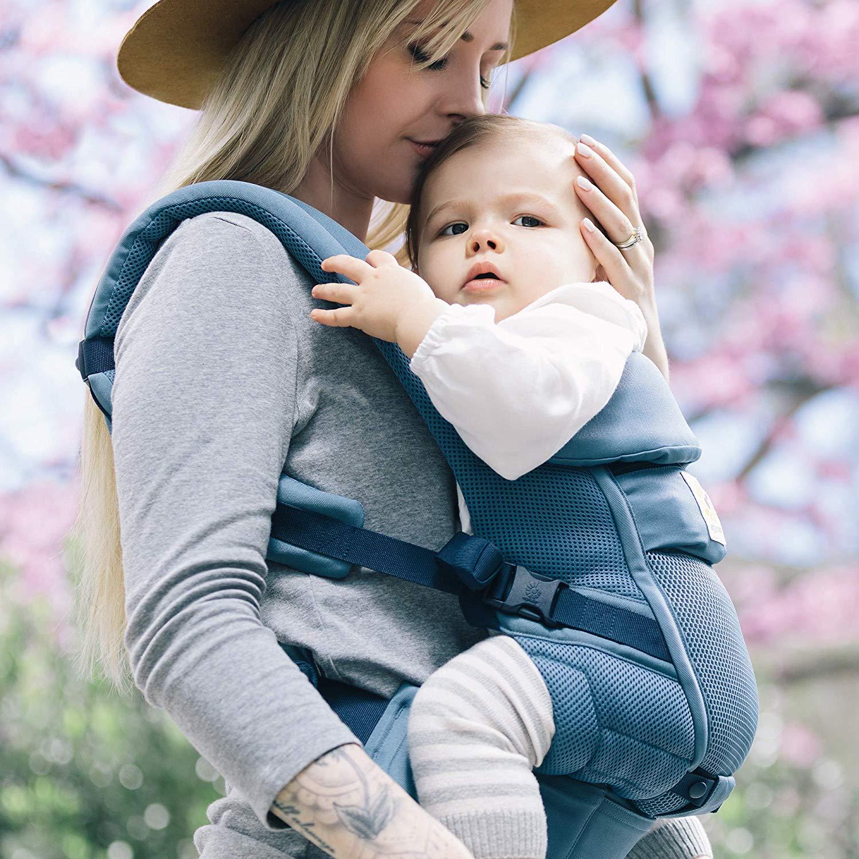 מנשא תינוק מגיל לידה מבצע