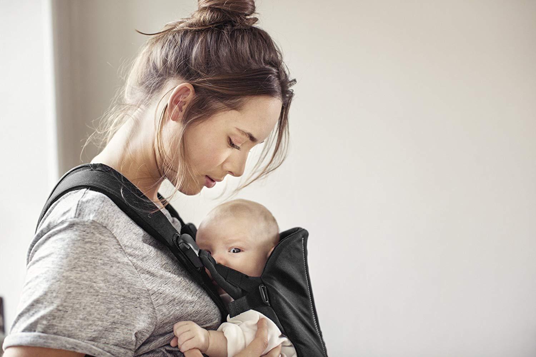 מנשא תינוק WE