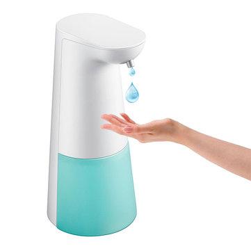דיספנסר סבון-קצף אוטומטי מבית שיאומי – רק 11.99$