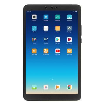 ה-טאבלט! Xiaomi Mi Pad 4 4g+64g LTE גלובלי – עם דור 4! רק ב209.99$ (+אפשרות ביטוח מכס!)