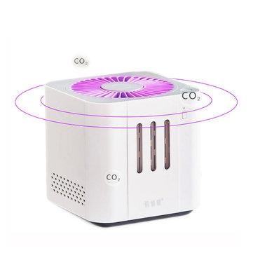 קוטל היתושים האולטימטיבי? Xiaomi Cokit – מדמה ריח, נשימה, חום ותאורה! רק ב59.99$