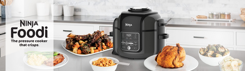 ninja foodi מבצע זול הנחה