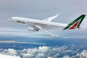 20% הנחה על טיסות Alitalia לאירופה למזמינים עד ה-4.8