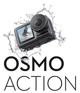 אוסמו אקשן מצלמת אקסטרים מבצע 001