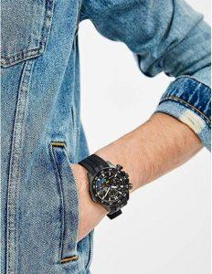 קסיו שעון יד לגבר מבצע