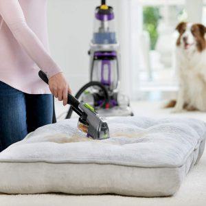 ביסל פט פרו שואב ומנקה שטיחים וריפודים מבצע זוזו