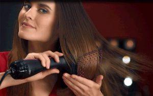 מברשת שיער רבלון מבצע