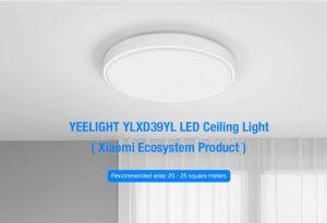 מנורת תקרה מעוצבת דגם חדש מבצע הנחה הכי זול זוזו דילס