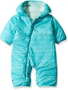 מעיל סרבל דו צדדי לתינוקות קלומביה מבצע זוזו דילס