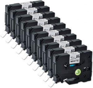 סרט תואם למדפסת מדבקות ניידת ברדר מבצע משלוח חינם זוזו דילס