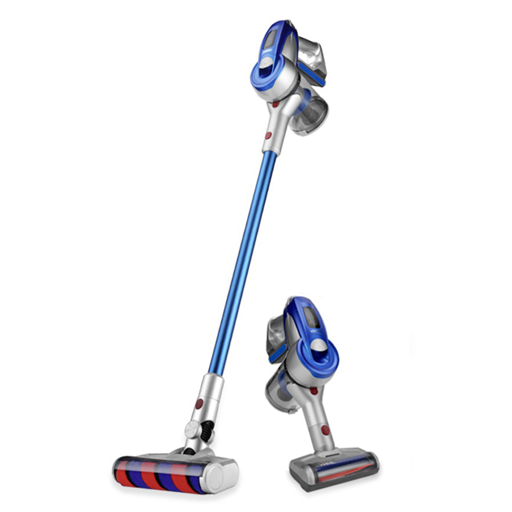 xiaomi jimmy jv83 cordless stick vacuum cleaner 135aw suction 60 minute run