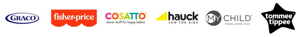 מוצרי תינוקות לקנות בזול אמזון זוזו דילס