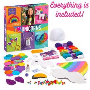 ערכת יצירה לילדים מתנה מושלמת זוזו דילס