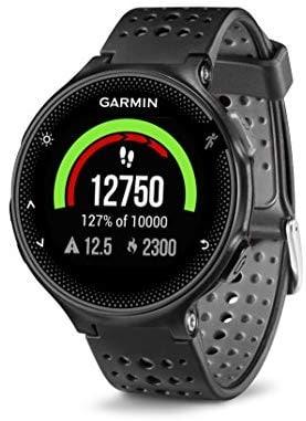 """Garmin Forerunner 235 שעון ספורט חכם – רק ב629 ש""""ח במקום כ920 ש""""ח! משלוח חינם!"""