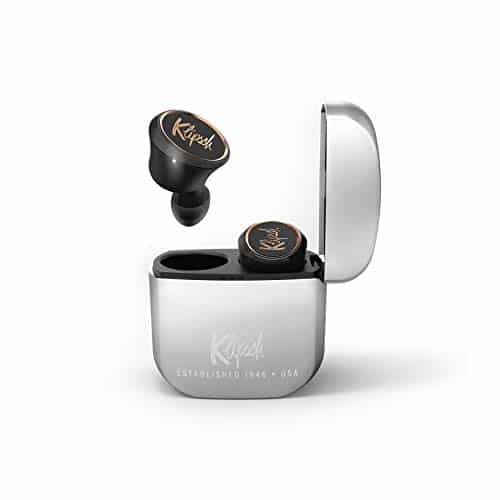 לאניני טעם וסטייל בלבד! אוזניות Klipsch T5 TWS בצלילת מחיר! (אין משלוח ישיר)