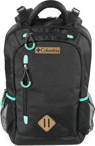 Columbia Carson Pass Backpack Diaper Bag תיק גב החתלה קולומביה מבצע זוזו דילס