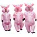 Inflatable Costume Christmas Costumes Adult Cosplay Party Funny Clothes Masquerade Costume Party Parade 1PC