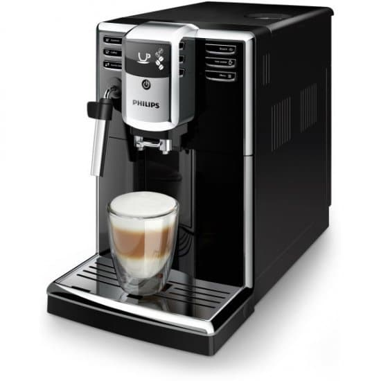 """מכונת קפה Philips 5000 Panarello Ep5310 רק ב2151 ש""""ח במקום 2390 ש""""ח + קילו פולי קפה מתנה!"""