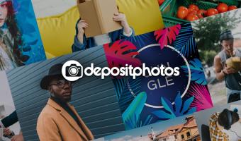 Depositphotos – מאגרי תמונות וגרפיקה עצום בדיל היום!