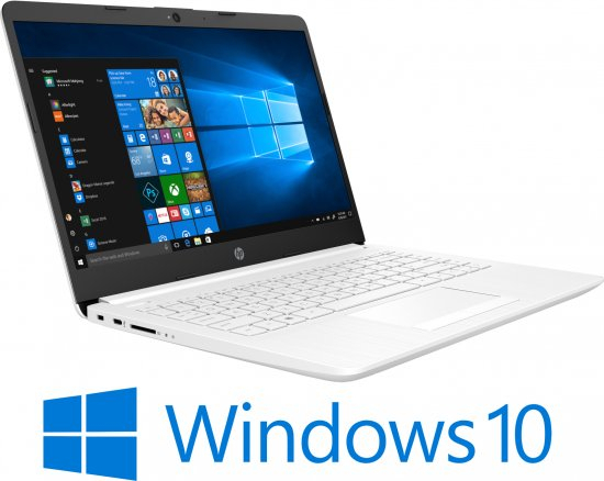 HP Laptop 14 – מחשב נייד קל ומשתלם במיוחד! – רק ₪2199!