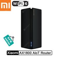 שווה להכיר! Xiaomi Router AX1800 החדש – ראוטר ה WIFI 6 המשתלם בעולם! (ותומך גם בMESH!)