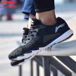 us 24 94 57 offbreak codeli ning men blast running shoes lining li ning running sneakers breathable reflective sport shoes arbm117 xyp549running shoes