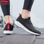 us 40 3 35 offli ning men reactor cushion running shoes breathable mono yarn lining li ning light weight sport shoes sneakers arhp041 xyp917running shoes