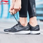 us 42 24 35 offli ning men flash running shoes cushion wearable lining li ning sport shoes breathable comfort fitness sneakers arhn017 xyp669running shoes
