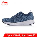 us 43 54 35 offli ning men reactor v2 running shoes light weight durable fitness lining li ning breathable sport shoes sneakers arhn051 xyp755running shoes