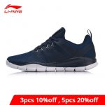 us 43 54 35 offli ning men super trainer training shoes light weight flexible lining li ning soft comfort sport shoes sneakers afhn025 yxx037fitness cross training shoes