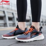 us 49 6 20 offli ning men soft element cushion running shoes eva light weight lining li ning fitness sport shoes sneakers arhq025 xyp964running shoes