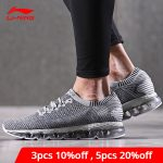 us 58 49 35 offli ning men ln arc 2018 cushion running shoes wearable breathable sneakers sock like lining li ning sport shoes arhn035 xyp629running shoescushion running shoessport shoes