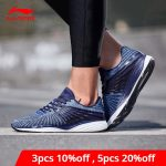 us 58 49 35 offli ning men ln cloud cushion running shoes breathable stable support lining li ning mono yarn sport sneakers arhn039 xyp746running shoes