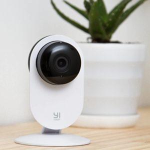 img 1 YI Home Camera 1080P IP Smart Indoor IP Camera HD Night Vision AI Human Detection Motion