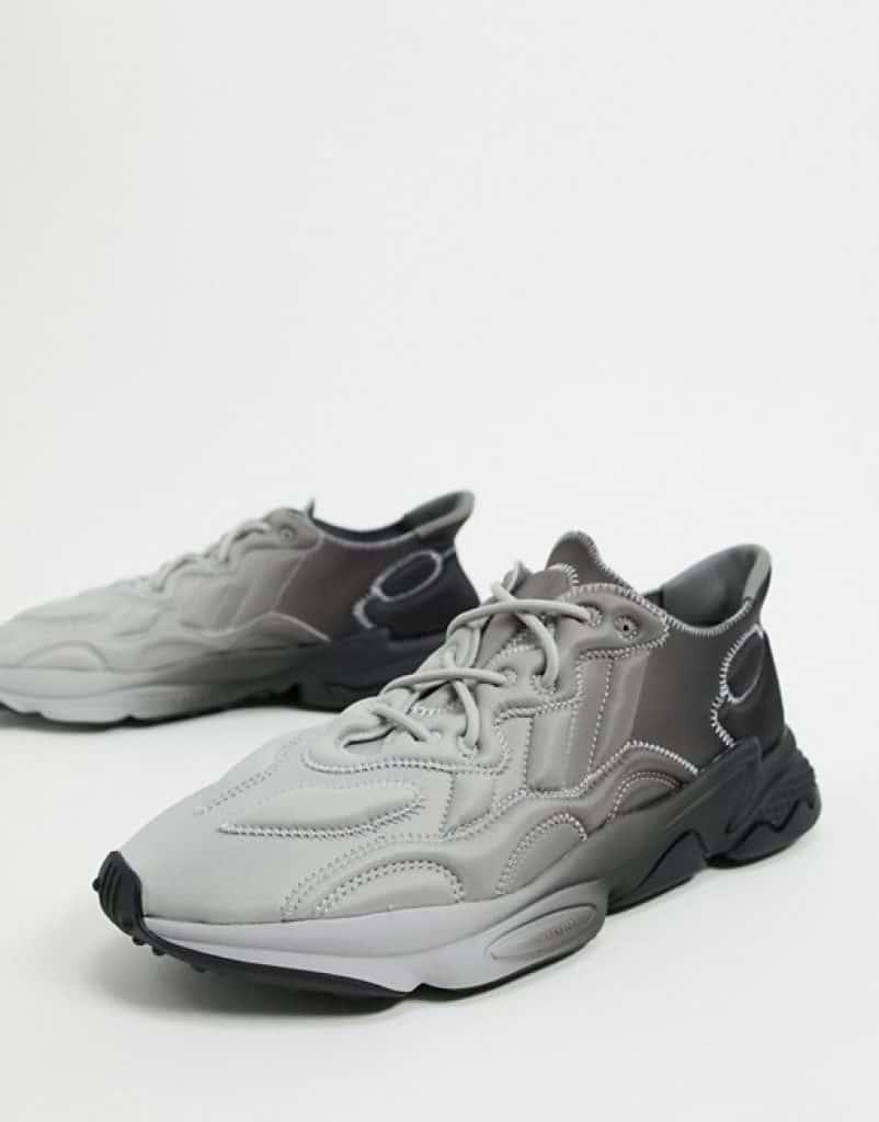 נעלי ספורט אדידס גברים מידות גדולות בזול זוזו דילס