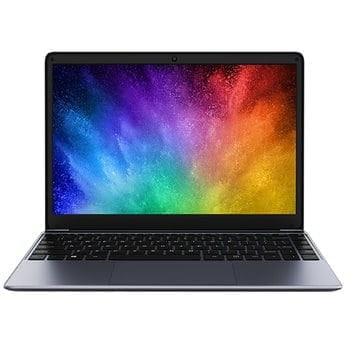 """מחשב נייד בפחות מאלף? CHUWI HeroBook Pro – לפטופ קל עם וינדוס, 8GB ראם, 256GB SSD רק ב$226.61 / 778 ש""""ח עם משלוח מהיר וביטוח מכס!"""