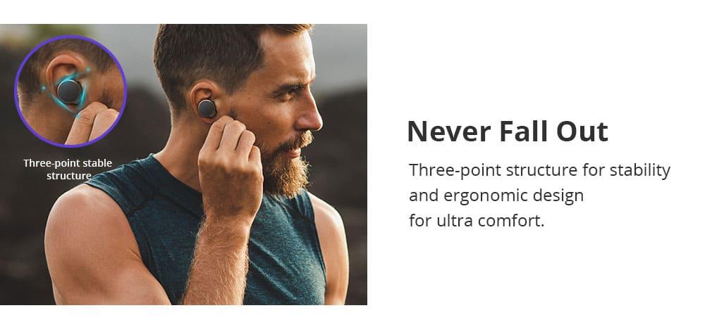 geekbuying Tronsmart Apollo Bold ANC TWS Earbuds 861192